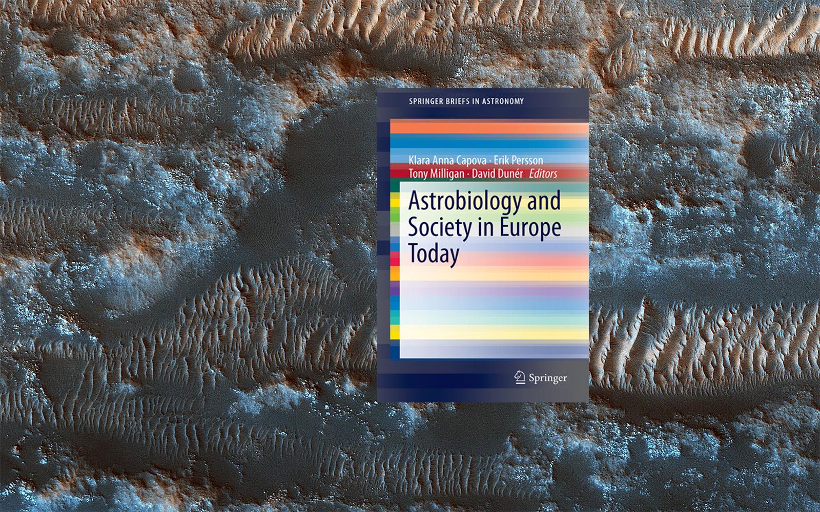 Αστροβιολογία και Κοινωνία στην Ευρώπη Σήμερα