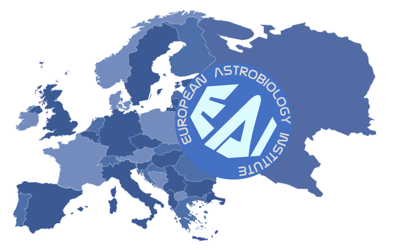 Invitation to the European Astrobiology Institute