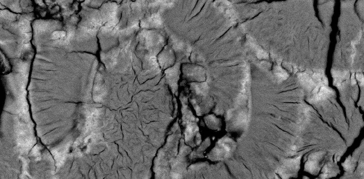 Martian meteorites and Astrobiology Research, Kaarina, Turku, Finland