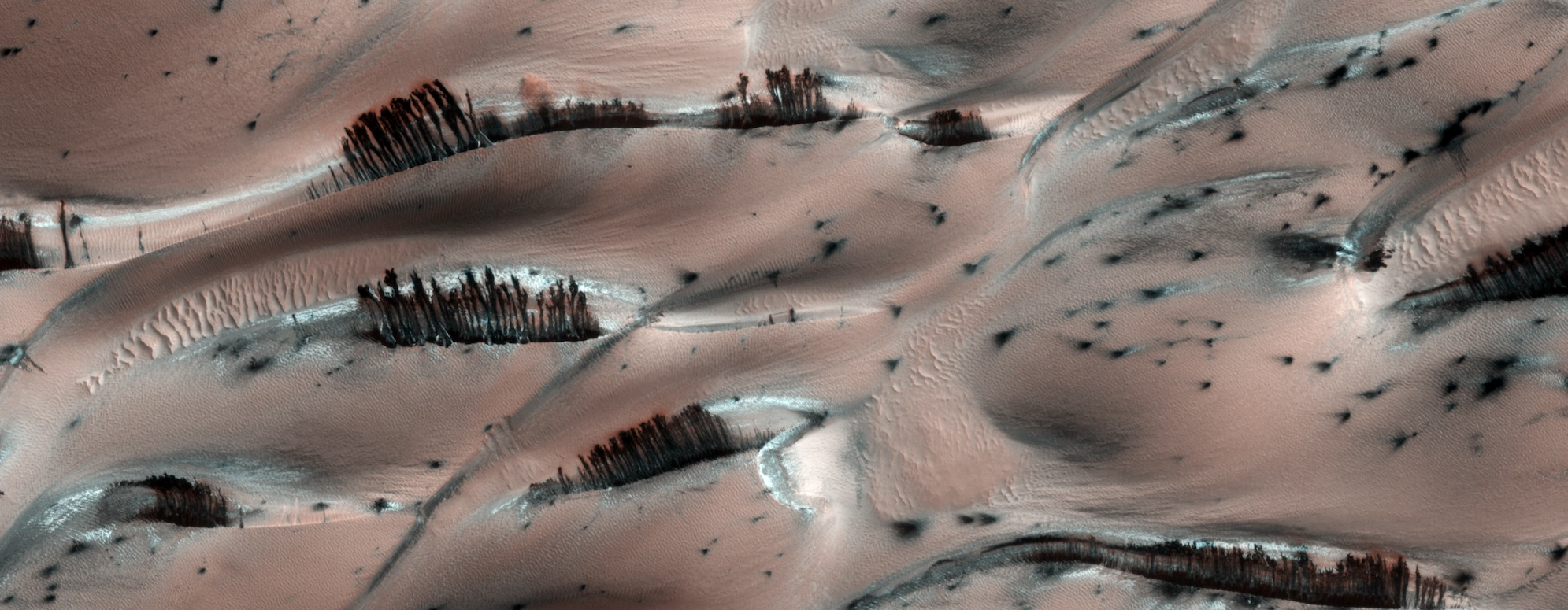 Πλανήτης Άρης – Νέες Αποστολές για την Επιστροφή Πετρωμάτων, και για την Αναζήτηση Ιχνών πιθανής Ζωής